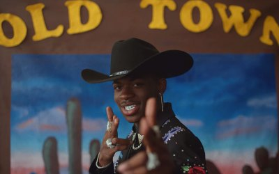 Queerspace News: Lil Nas X Comes Out As Gay