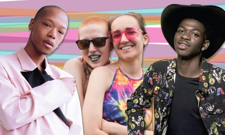 Queerspace Mag Week in Review: Nakhane, Queer Liberation March, and Lil Nas X