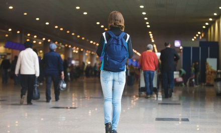 Traveling While Trans And The Trauma Of Dealing With The TSA