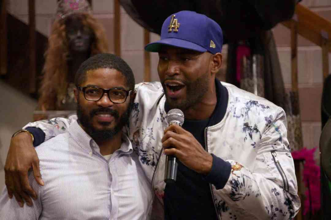 Karamo supports AJ who comes out to his stepmother.