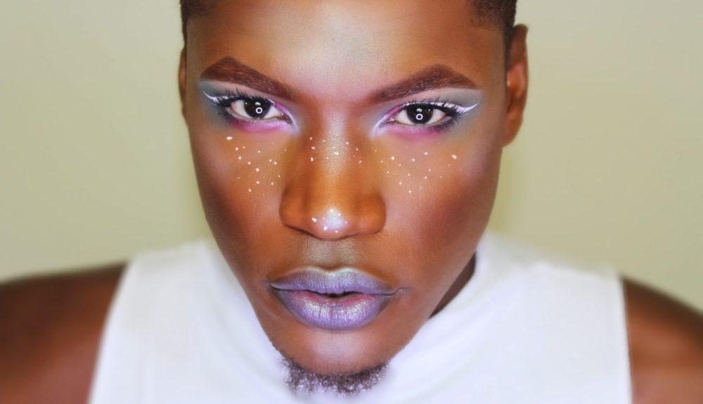 Derwin King Queerssip Model
