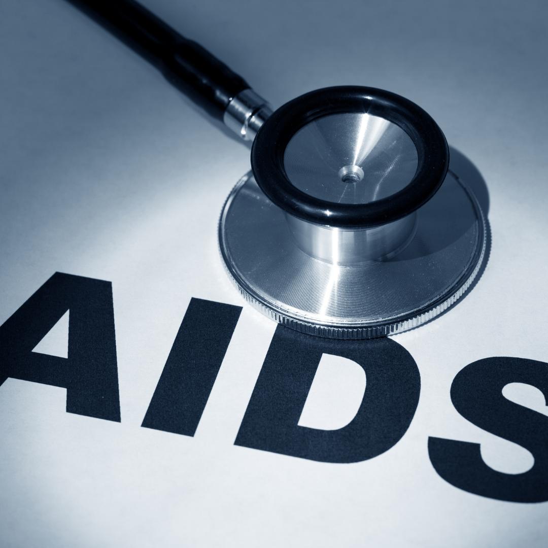 HIV/AIDS – Stop It!