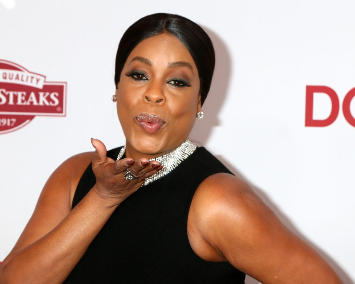 Niecy Nash Marries Soul and Rock N Roll Singer Jessica Betts