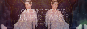 Queer Tarot Cards The Star Queer Tarot the Star card