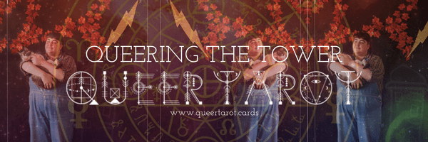 Queering Tarot: The Tower 16