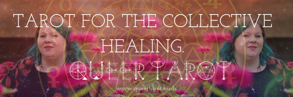Tarot for Collective Healing: Cups as Healing