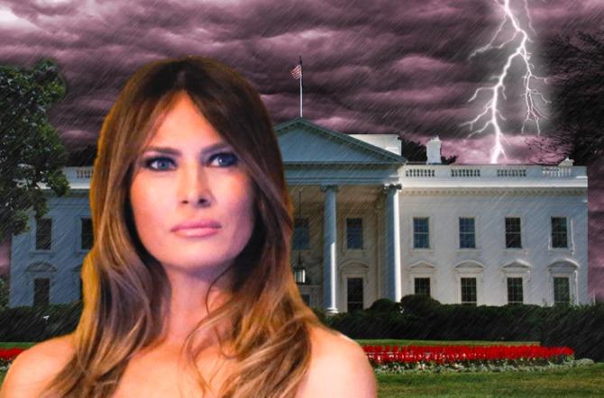 Резултат с изображение за Pastor Begley: Melania Trump
