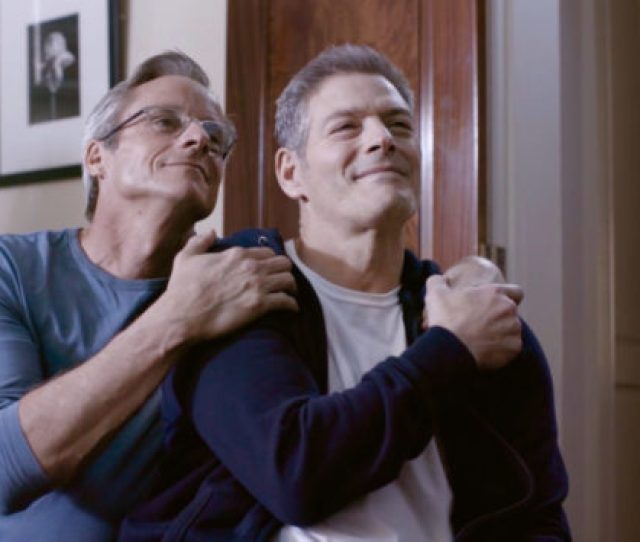 Micro Series After Forever Takes An Intimate Look At Older Gay Men And Death Do Us Part