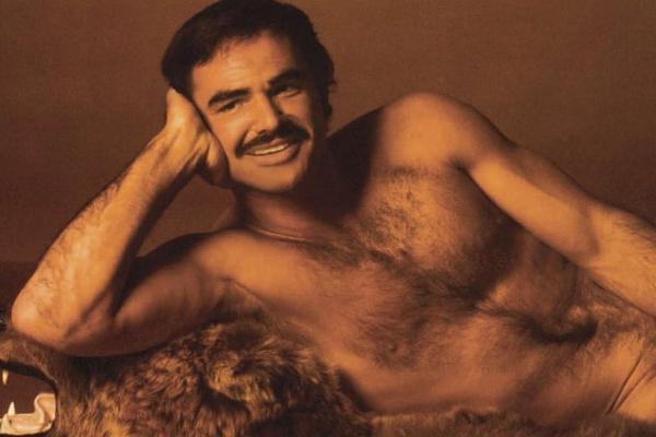 Image result for Burt Reynolds