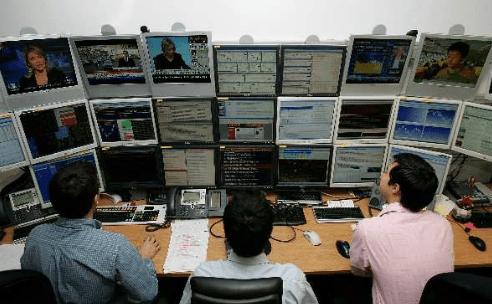 Qué es Forex trading room
