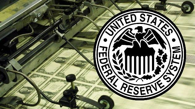 Resultado de imagen para Fotos de la Reserva Federal