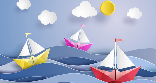 Les Petits Navires