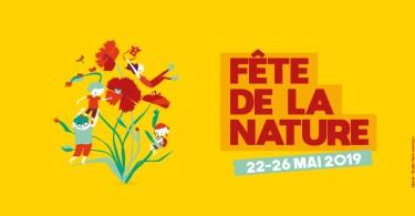 Fête de la Nature 2019 à Marseille et Aix en Provence