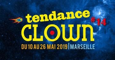 Tendance Clown 2019