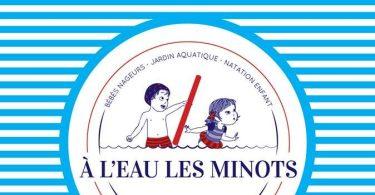 A l'eau les minots