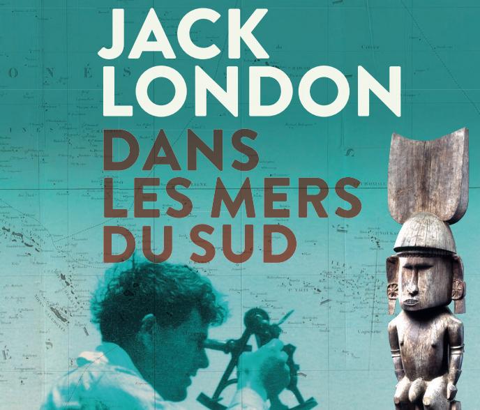 Expo événement sur les traces de Jack London