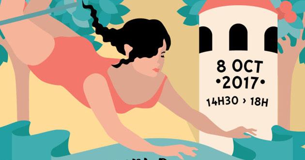 Lancement de saison au Badaboum Théâtre
