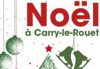 Festivités de Noël à Carry le Rouet