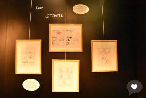 Et le conte devint BD, une exposition à découvrir à l'Alcazar