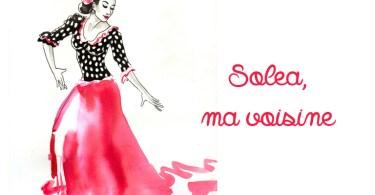 spectacle flamenco pour enfants