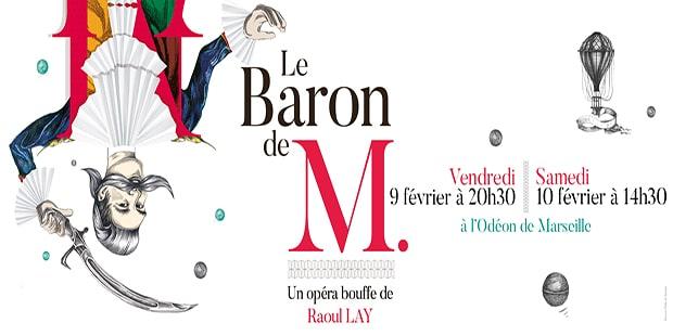 le Baron M