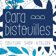 Ateliers couture Marseille Carabistouilles