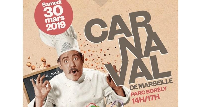 Carnaval de Marseille 2019
