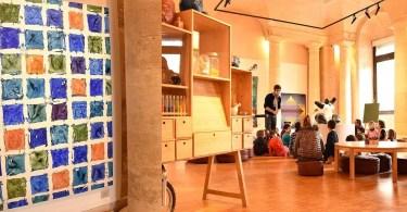 Le Préau des Accoules, le musée des enfants