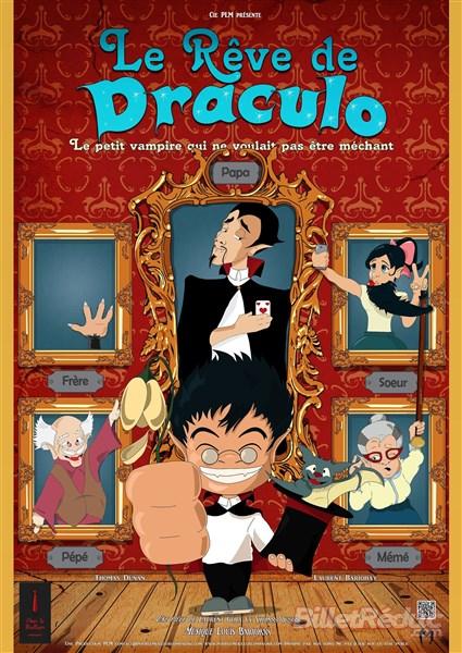 Le rêve de Draculo