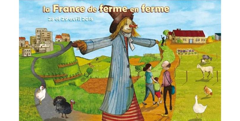 De ferme en ferme dans les Bouches-du-Rhône