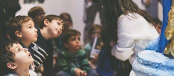 Le programme de l'été 2018 au Mucem pour les familles