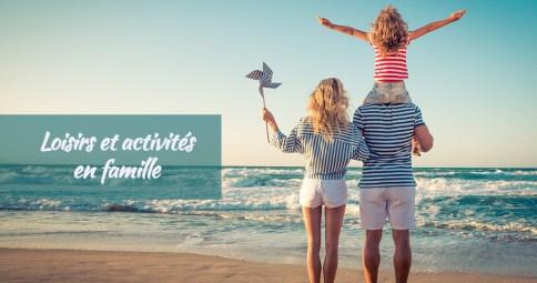 activités et loisirs en famille à Marseille