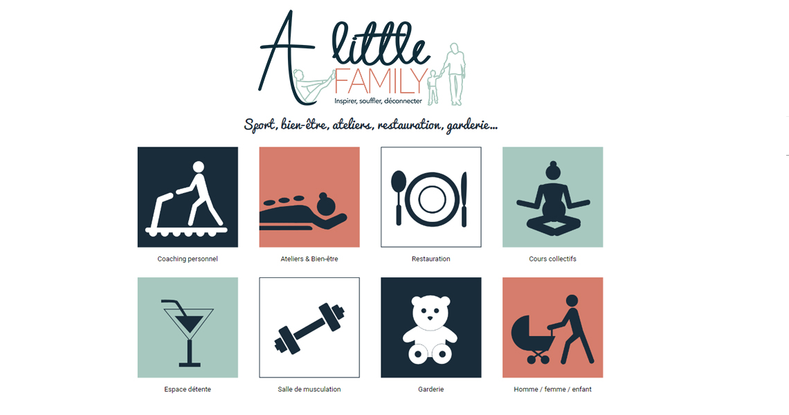 A little family, le nouvel espace bien-être pour toute la famille à Marseille