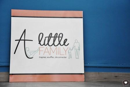 A little family, lieu kidsfriendly à Marseille