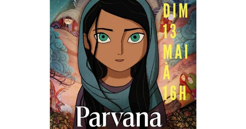 Parvana en avant première