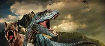 exposition dinosaures Marseille
