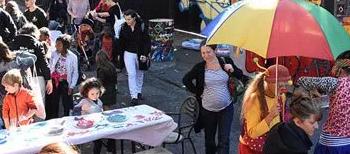La Fiesta des Minots à Marseille