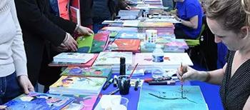 Festival grains de Sel, mi-novembre à Aubagne
