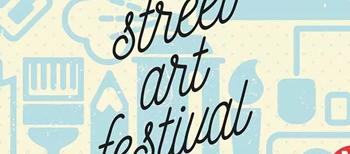 Street Art festival Marseille