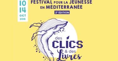 Des clics et des livres Marseille