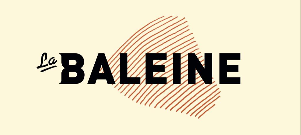 Cinéma La Baleine