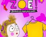 Habille-toi Zoé !