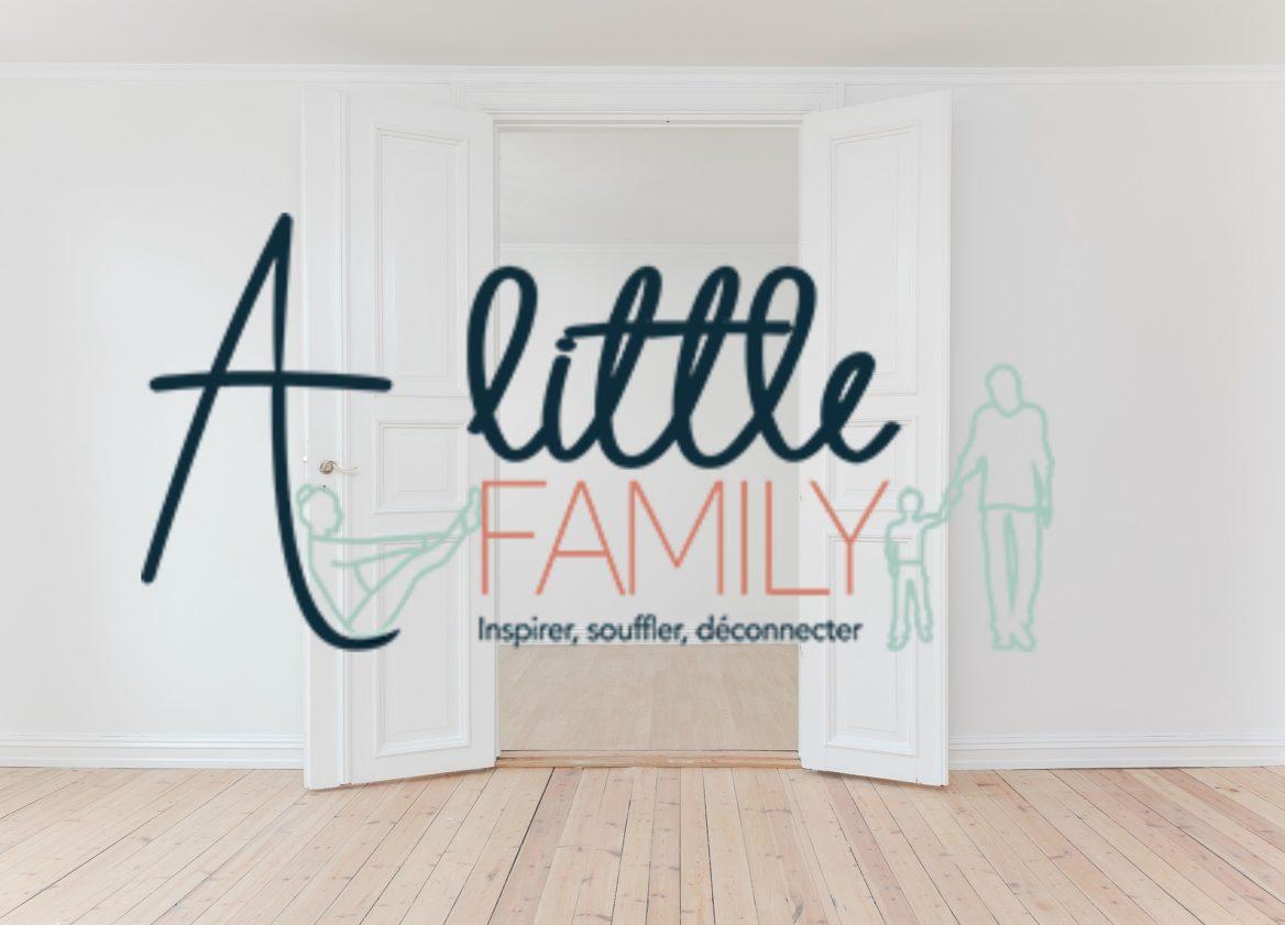 A little Family, portes ouvertes septembre 2019