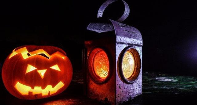 Halloween en Paca