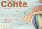 Conter l'étoile, le festival du conte à Aubagne