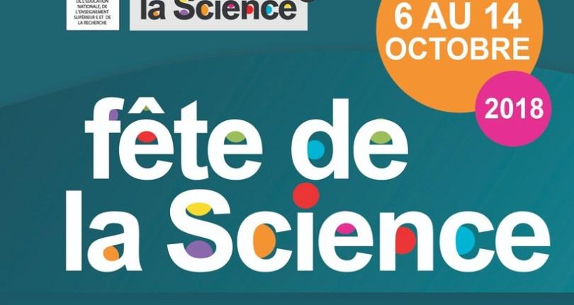 Fête de la science Marseille