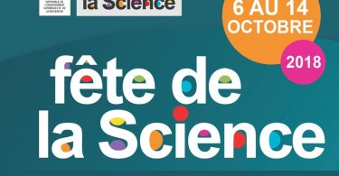 Fête de la science Marseille