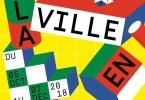 La Ville en jeux, exposition et ateliers