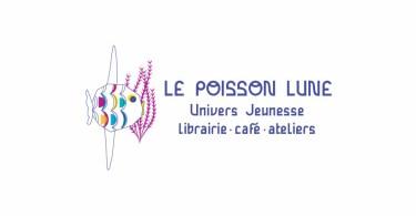 le Poisson Lune, librairie jeunesse, café, boutique à Marseille
