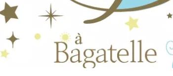 Le Village de Noël à Bagatelle